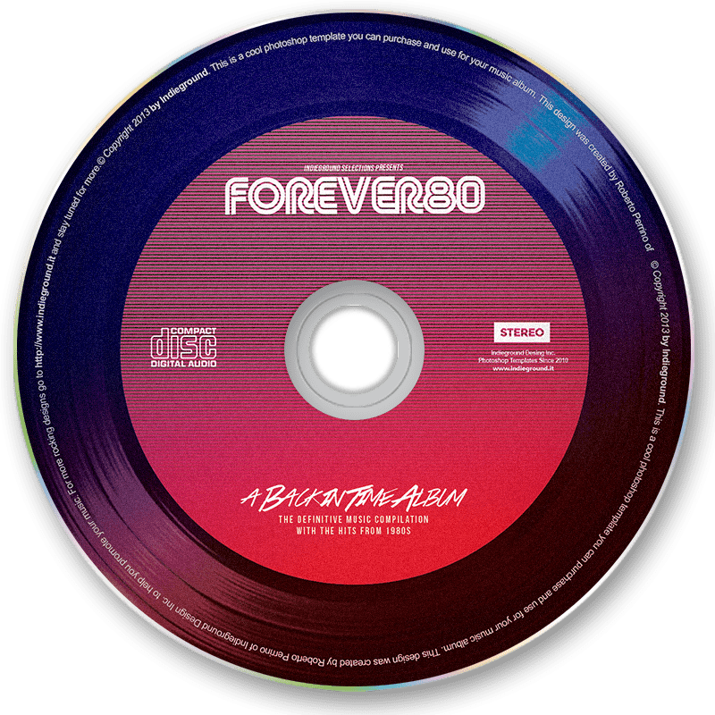 indieproduct_80svol1_album_disk_main