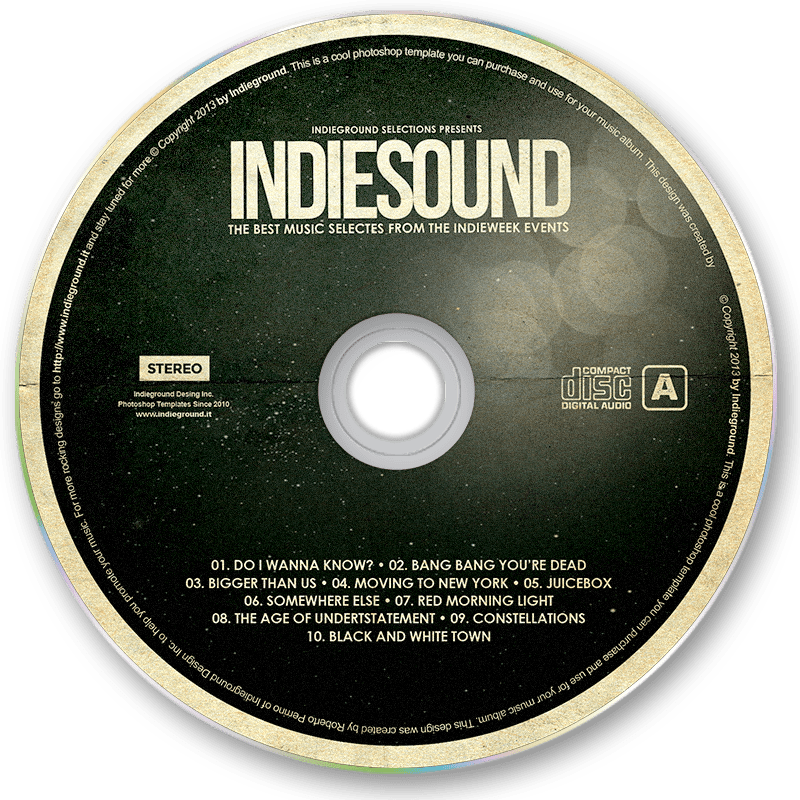 indieproduct_indievol2_album_disk_main