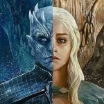 25 Game of Thrones Stunning Artworks