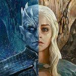 25 Game of Thrones Stunning Artworks
