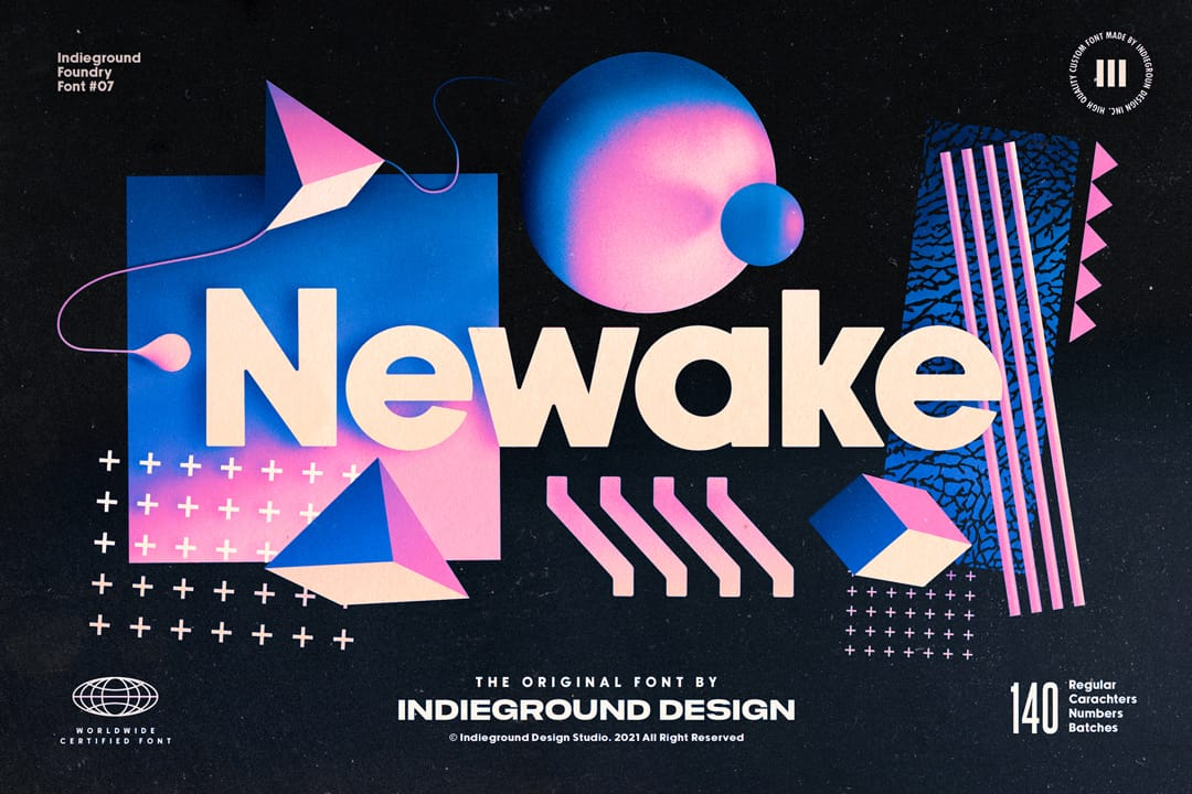 web-NewakeFont-Preview-01